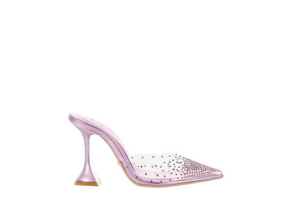 YELLO Dreamy Mules Pinkの写真