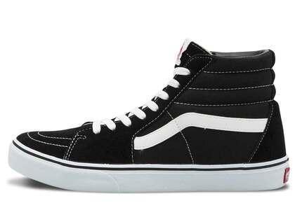 Vans Skate High Dx Black V38CL+の写真