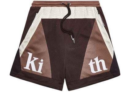 Kith Turbo Short Magmaの写真