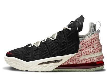 Diana Taurasi x Nike Lebron 18 La Cabraの写真