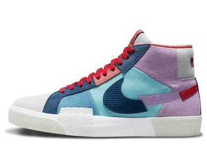 Nike SB Blazer Mid Premium multiの写真