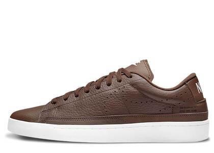 Nike Blazer Low X Brownの写真