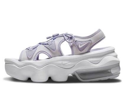 Nike Air Max Koko Sandal Pure Violet White Womensの写真