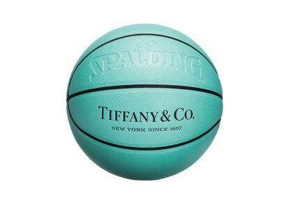 Tiffany&Co. Cat Street Basketball Tiffany Blueの写真