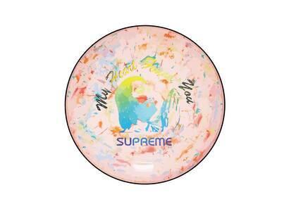 Supreme Wham-O Savior Frisbee Pink (SS21)の写真
