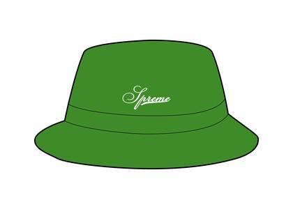 Supreme Twill Crusher Green (SS21)の写真