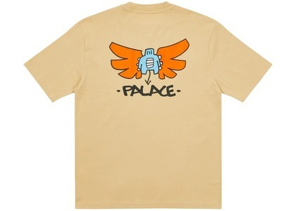 Palace Slap Angel T-shirt Boulder (SS21)の写真