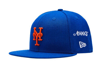 59FIFTY Awake NY x New Era x New York Mets Royalの写真