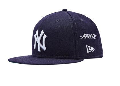 59FIFTY Awake NY x New Era x New York Yankees Navyの写真