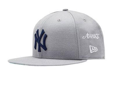 59FIFTY Awake NY x New Era x New York Yankees Grayの写真
