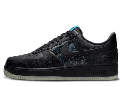 Space Jam × Nike Air Force 1 Low Computer Chipの写真