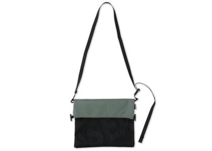 Helinox x WIND AND SEA Tactical Sacocche Foliage Greenの写真