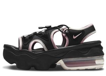 Nike Air Max Koko Sandal Black Pink Womensの写真