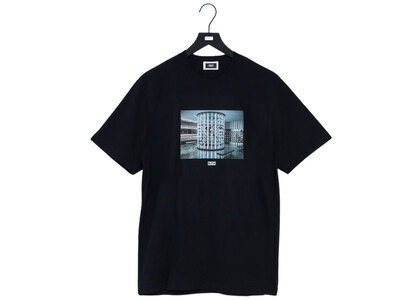 Kith Kith Tokyo Archives Tee Blackの写真