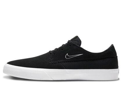 Nike SB Shane Black/Whiteの写真