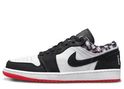 Nike Air Jordan 1 Low Quai 54 (2021)の写真