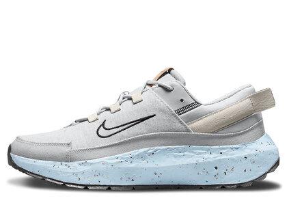 Nike Crater Remixa Grey Fog Womensの写真