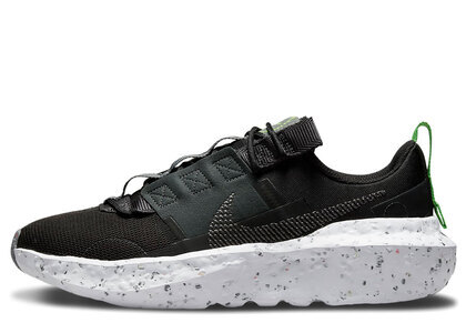 Nike Crater Impact Black/Off Noir Womensの写真