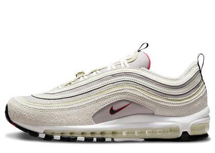 Nike Air Max 97 First Use Whiteの写真