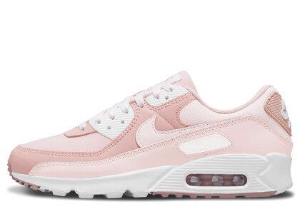 Nike Air Max 90 Pink Oxford Womensの写真