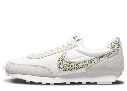 Nike Daybleak White/Leopard Womensの写真