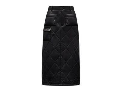 Fragment × Moncler Skirt Black Womensの写真