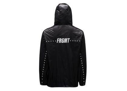 Fragment × Moncler Mahpee Jacket Blackの写真
