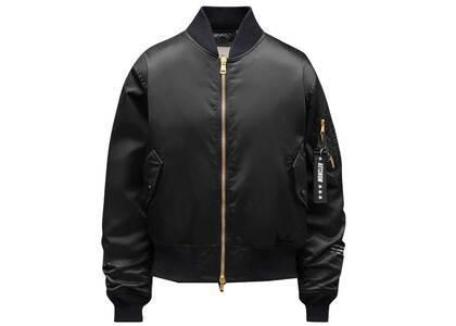 Fragment × Moncler Rassos Jacket Blackの写真