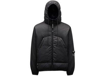 Fragment × Moncler Dombay Jacket Blackの写真