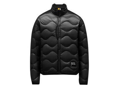 Fragment × Moncler Cujam Jacket Blackの写真