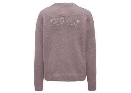 Fragment × Moncler Sweater Peachの写真