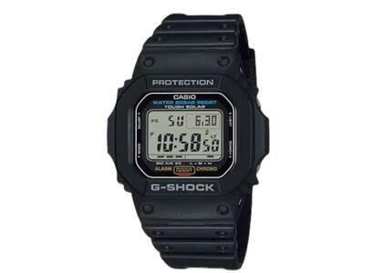 Casio G-Shock G-5600UE-1JFの写真