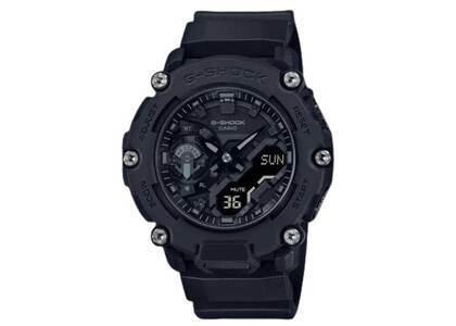 Casio G-Shock GA-2200BB-1AJFの写真