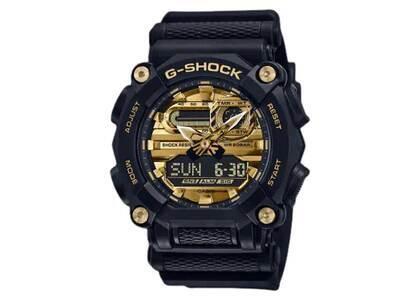Casio G-Shock GA-900AG-1AJFの写真