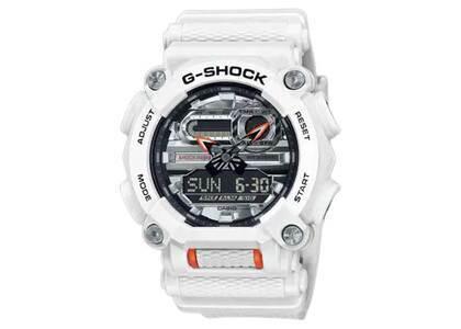 Casio G-Shock GA-900AS-7AJFの写真
