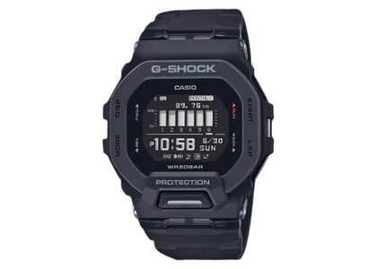 Casio G-Shock GBD-200-1JFの写真