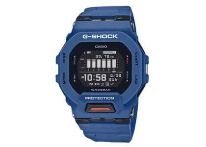 Casio G-Shock GBD-200-2JFの写真