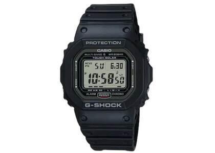 Casio G-Shock GW-5000U-1JFの写真