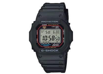 Casio G-Shock GW-M5610U-1JFの写真