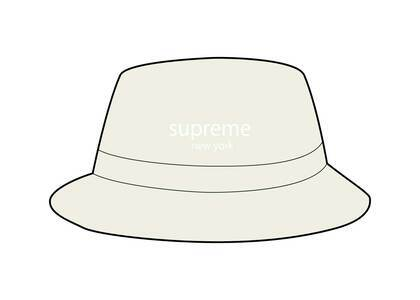 Supreme Classic Logo Terry Crusher White (SS21)の写真