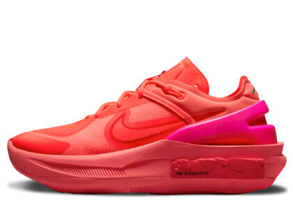 Nike Fontanka Edge Bright Crimson Bright Crimson/Fire Berry Womensの写真