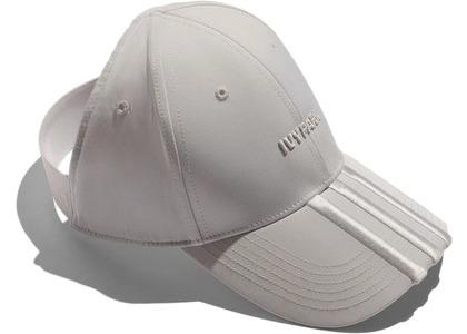adidas Ivy Park Backless Cap Dash Grey/Dash Grey (FW19)の写真
