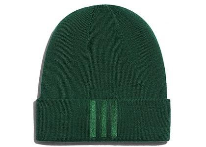 adidas Ivy Park Beanie Dark Green (FW20)の写真