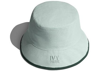 adidas Ivy Park Bucket Hat Dark Green/Green Tint (FW20)の写真
