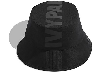 adidas Ivy Park Bucket Hat Black (FW20)の写真