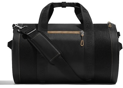 adidas Ivy Park Logo Duffel Bag Black/Mesa (FW20)の写真