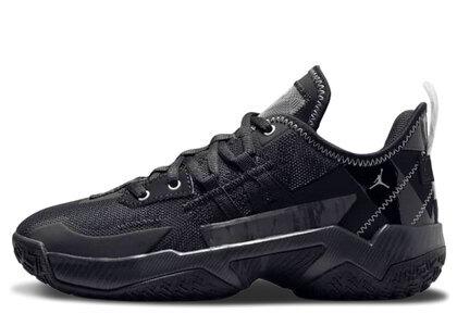 Nike Jordan Air One Take 2 Black/Anthraciteの写真
