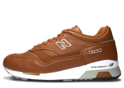 New Balance M1500TN Tanの写真