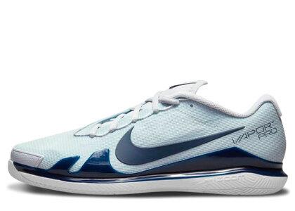 Nike Court Air Zoom Vapor Pro Pure Platinumの写真