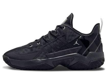 Nike Jordan One Take 2 PF Black/Anthraciteの写真